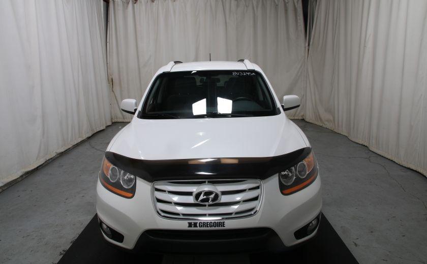 2010 Hyundai Santa Fe GL #1
