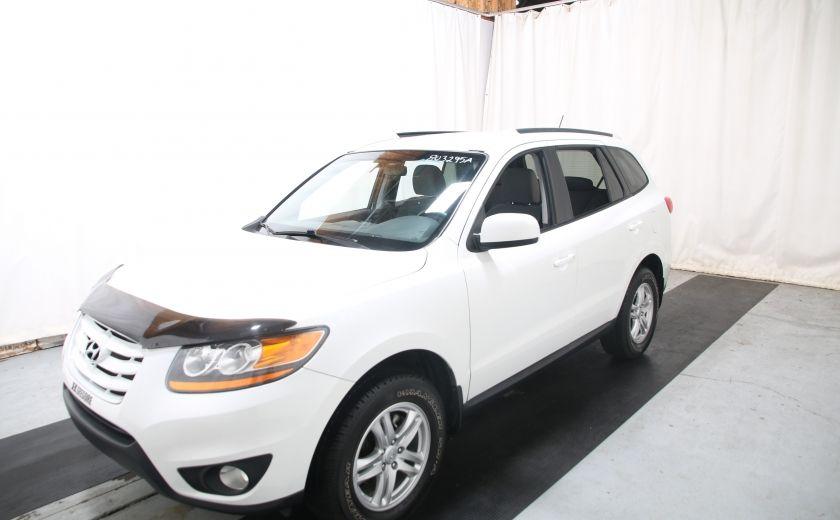 2010 Hyundai Santa Fe GL #2