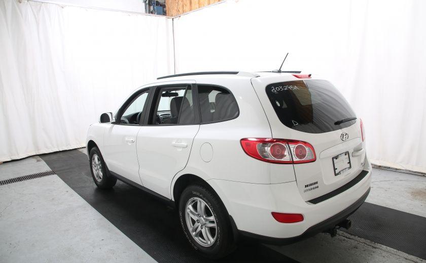 2010 Hyundai Santa Fe GL #3