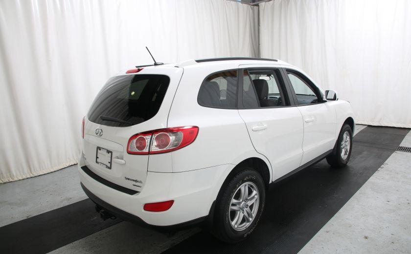 2010 Hyundai Santa Fe GL #5