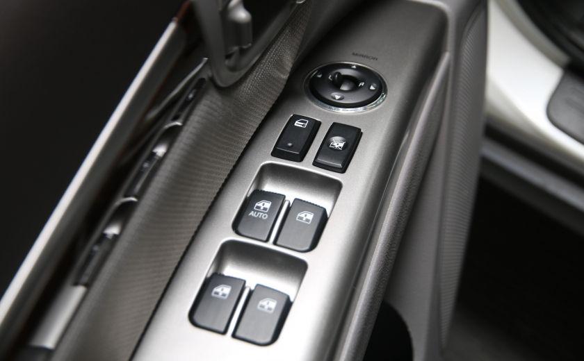 2010 Hyundai Santa Fe GL #6