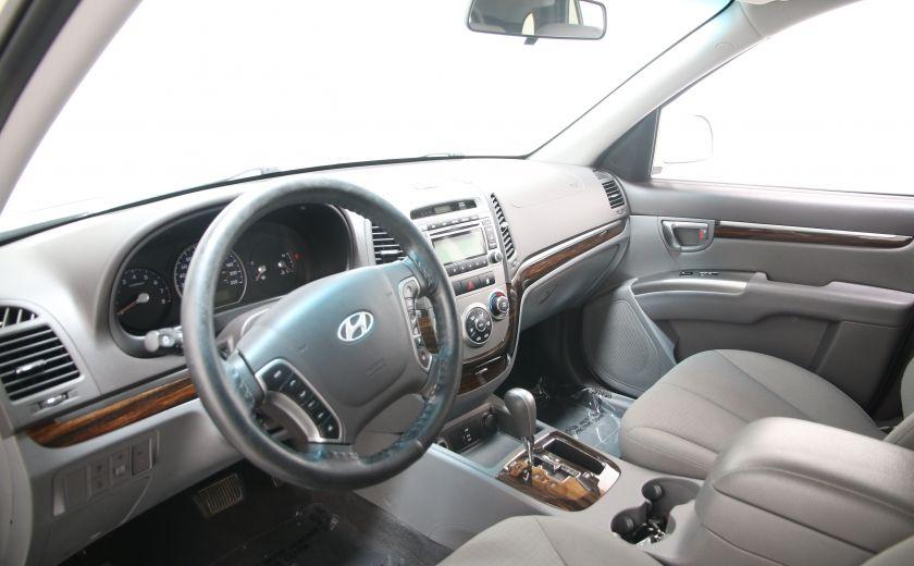 2010 Hyundai Santa Fe GL #7