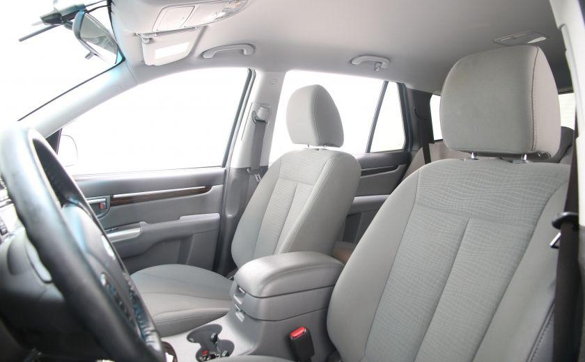 2010 Hyundai Santa Fe GL #8