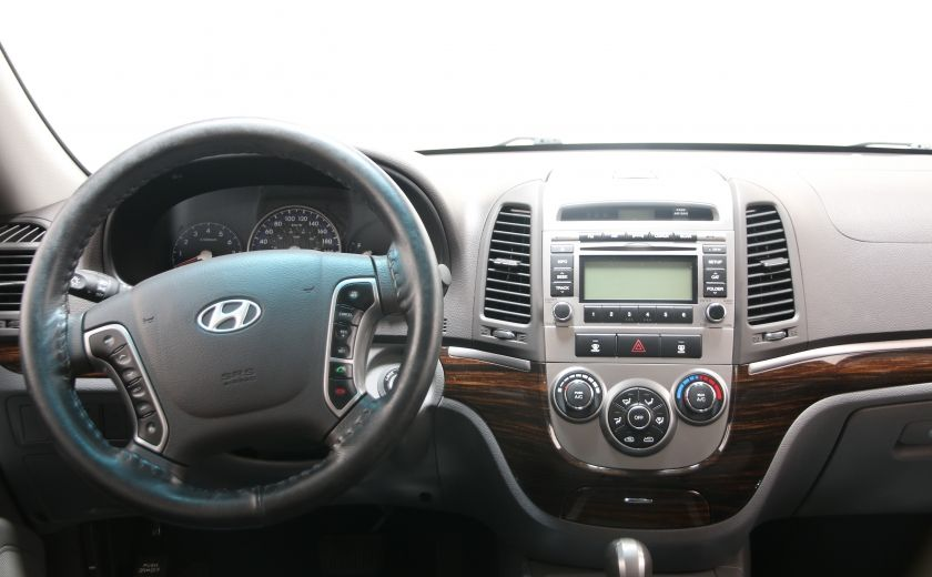2010 Hyundai Santa Fe GL #10