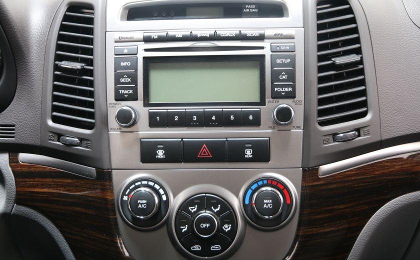 2010 Hyundai Santa Fe GL #11