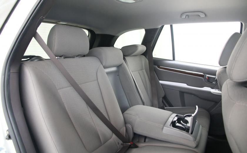 2010 Hyundai Santa Fe GL #15