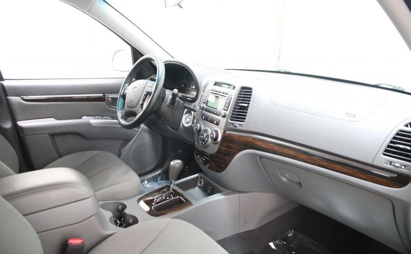 2010 Hyundai Santa Fe GL #16