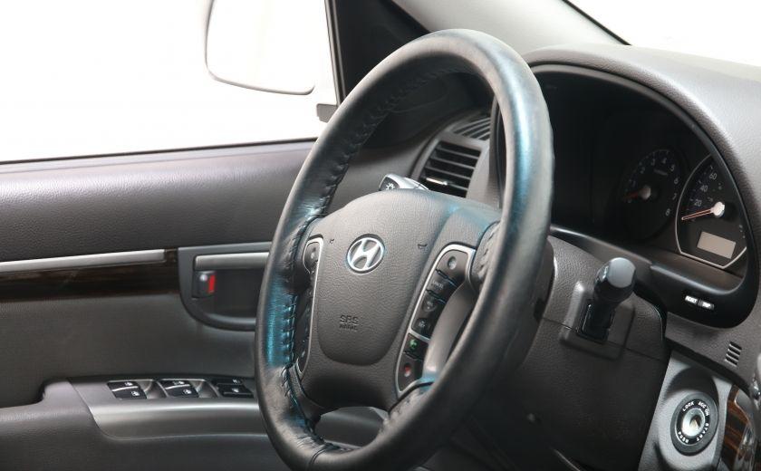2010 Hyundai Santa Fe GL #17