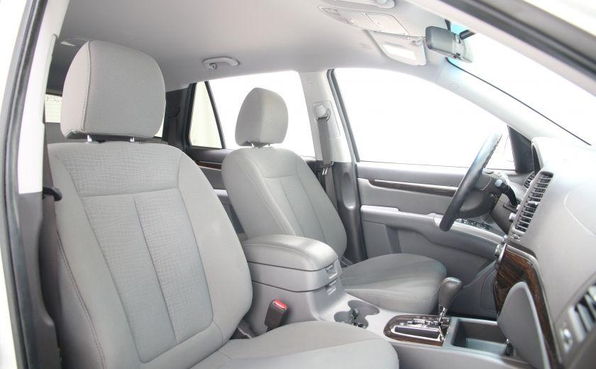 2010 Hyundai Santa Fe GL #18