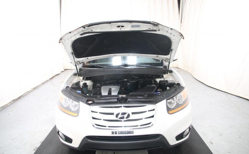 2010 Hyundai Santa Fe GL #19