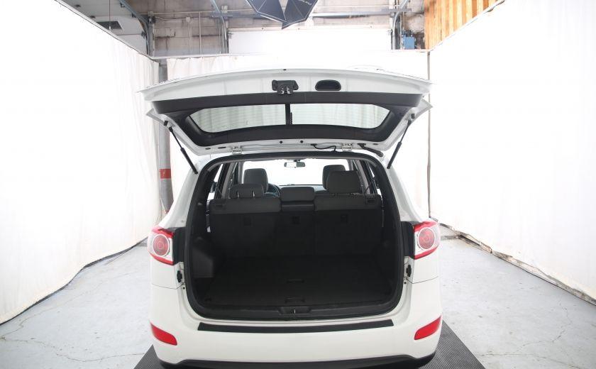 2010 Hyundai Santa Fe GL #21