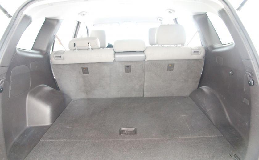 2010 Hyundai Santa Fe GL #22