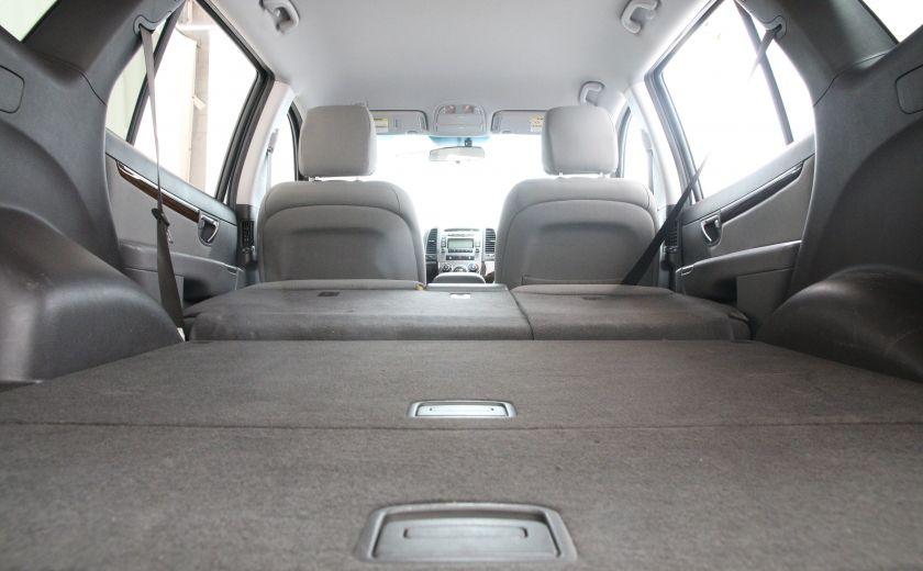 2010 Hyundai Santa Fe GL #23