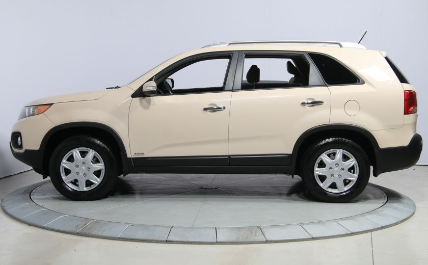 2011 Kia Sorento LX AWD AUTO A/C BLUETOOTH #3