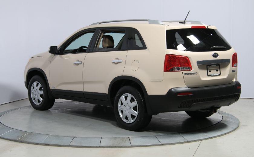 2011 Kia Sorento LX AWD AUTO A/C BLUETOOTH #4