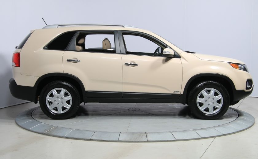 2011 Kia Sorento LX AWD AUTO A/C BLUETOOTH #7
