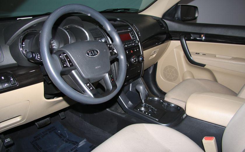 2011 Kia Sorento LX AWD AUTO A/C BLUETOOTH #8