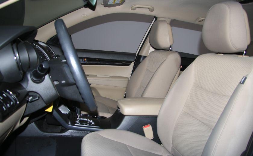2011 Kia Sorento LX AWD AUTO A/C BLUETOOTH #9