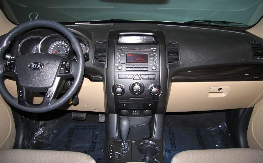 2011 Kia Sorento LX AWD AUTO A/C BLUETOOTH #11