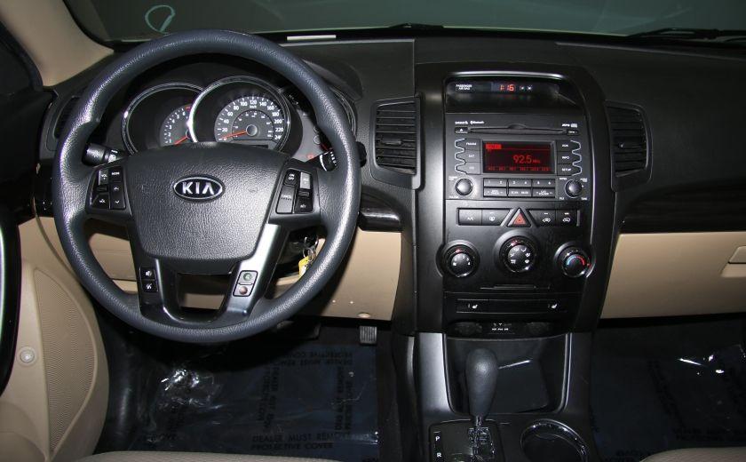 2011 Kia Sorento LX AWD AUTO A/C BLUETOOTH #12