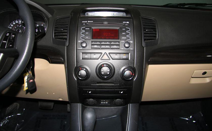 2011 Kia Sorento LX AWD AUTO A/C BLUETOOTH #14