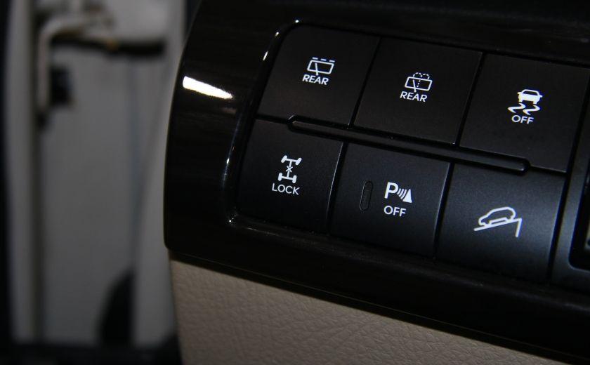 2011 Kia Sorento LX AWD AUTO A/C BLUETOOTH #16