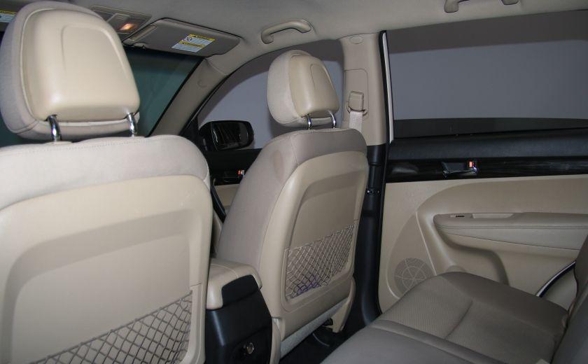 2011 Kia Sorento LX AWD AUTO A/C BLUETOOTH #17