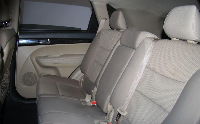 2011 Kia Sorento LX AWD AUTO A/C BLUETOOTH #18