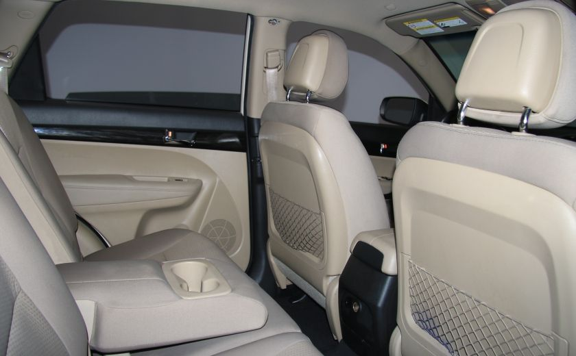2011 Kia Sorento LX AWD AUTO A/C BLUETOOTH #19