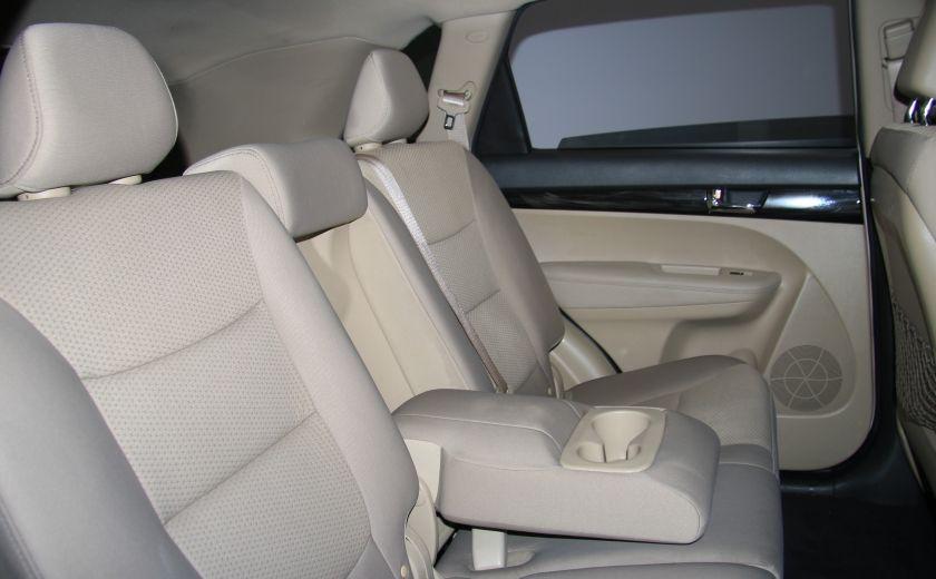 2011 Kia Sorento LX AWD AUTO A/C BLUETOOTH #20