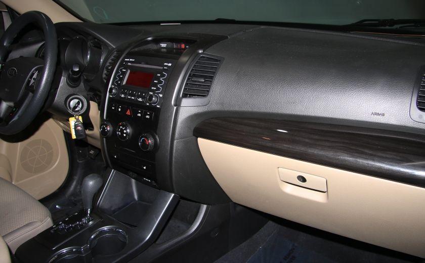 2011 Kia Sorento LX AWD AUTO A/C BLUETOOTH #21