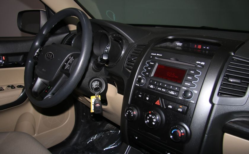 2011 Kia Sorento LX AWD AUTO A/C BLUETOOTH #22