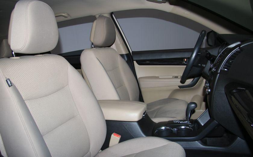 2011 Kia Sorento LX AWD AUTO A/C BLUETOOTH #23