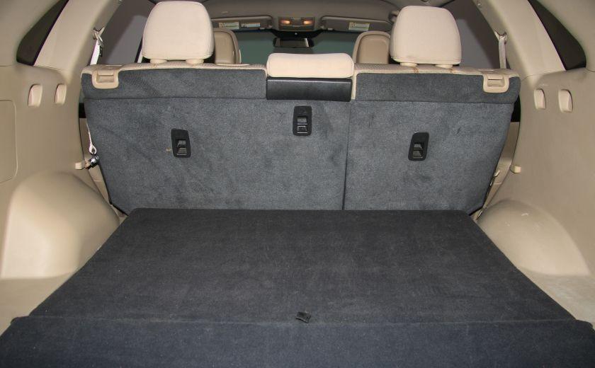 2011 Kia Sorento LX AWD AUTO A/C BLUETOOTH #25