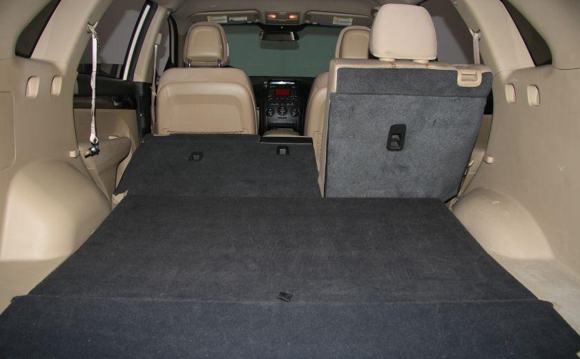 2011 Kia Sorento LX AWD AUTO A/C BLUETOOTH #26