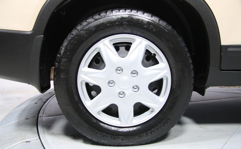 2011 Kia Sorento LX AWD AUTO A/C BLUETOOTH #27