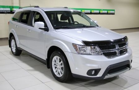 2014 Dodge Journey Limited AUTOMATIQUE A/C MAGS BLUETHOOT à Carignan