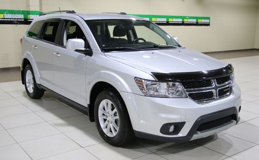 2014 Dodge Journey Limited AUTOMATIQUE A/C MAGS BLUETHOOT #0