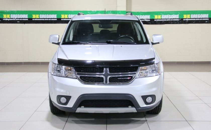 2014 Dodge Journey Limited AUTOMATIQUE A/C MAGS BLUETHOOT #1