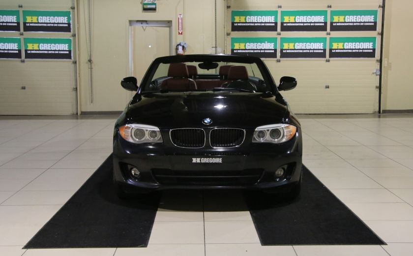2012 BMW 128I A/C CONVERTIBLE MAGS BLUETOOTH #1