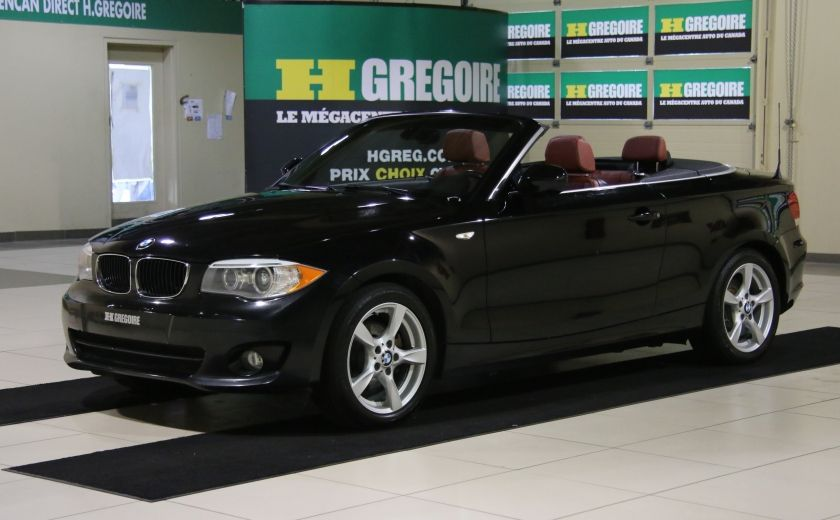 2012 BMW 128I A/C CONVERTIBLE MAGS BLUETOOTH #2