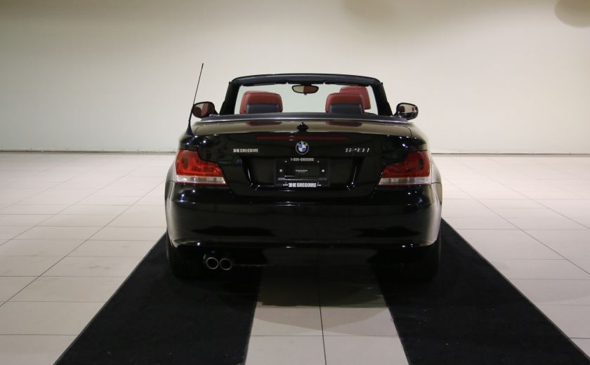 2012 BMW 128I A/C CONVERTIBLE MAGS BLUETOOTH #5