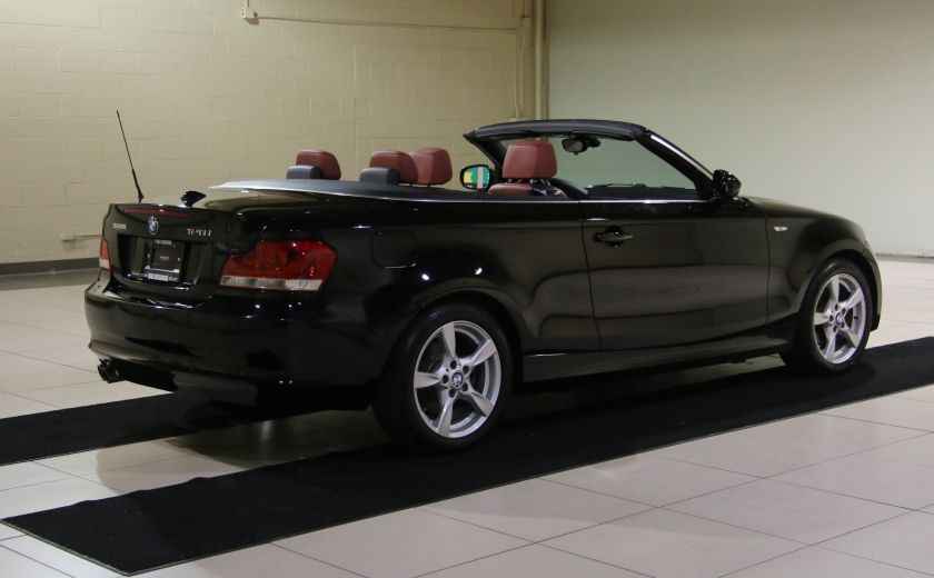 2012 BMW 128I A/C CONVERTIBLE MAGS BLUETOOTH #6