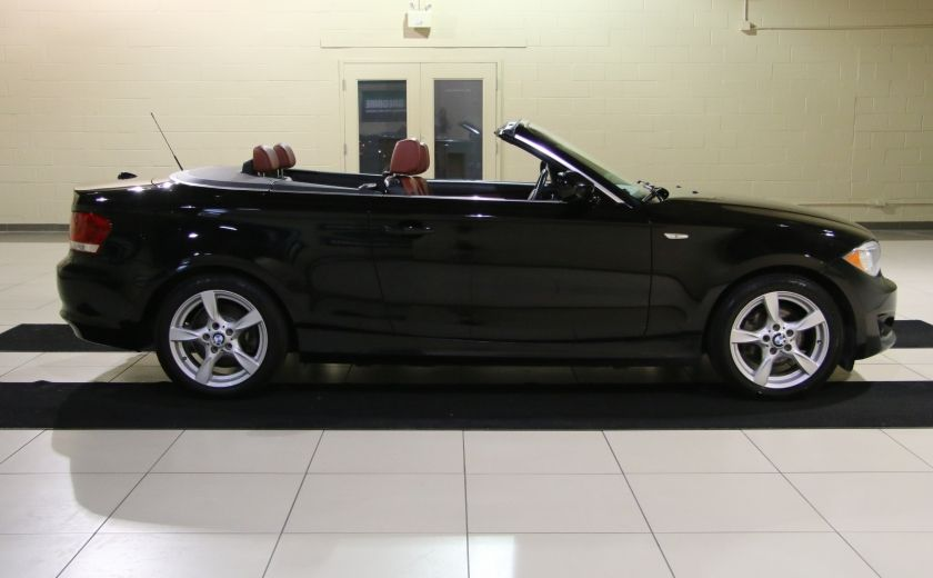 2012 BMW 128I A/C CONVERTIBLE MAGS BLUETOOTH #7