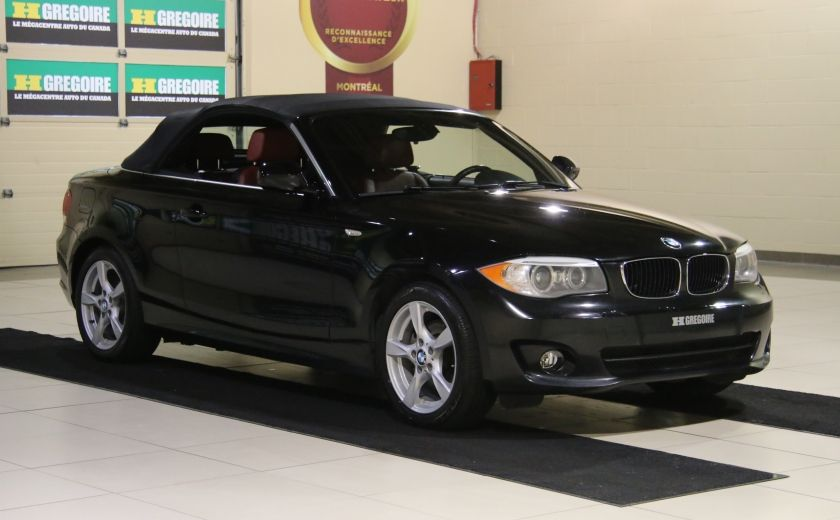2012 BMW 128I A/C CONVERTIBLE MAGS BLUETOOTH #8
