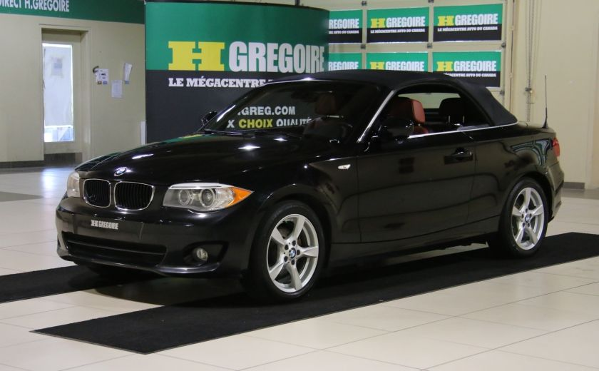 2012 BMW 128I A/C CONVERTIBLE MAGS BLUETOOTH #9