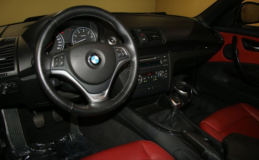2012 BMW 128I A/C CONVERTIBLE MAGS BLUETOOTH #13