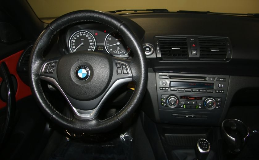 2012 BMW 128I A/C CONVERTIBLE MAGS BLUETOOTH #17
