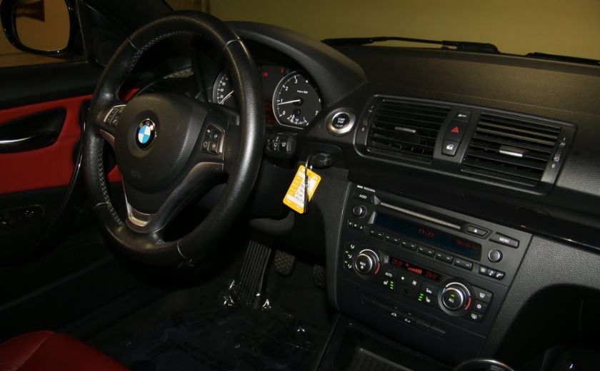 2012 BMW 128I A/C CONVERTIBLE MAGS BLUETOOTH #27