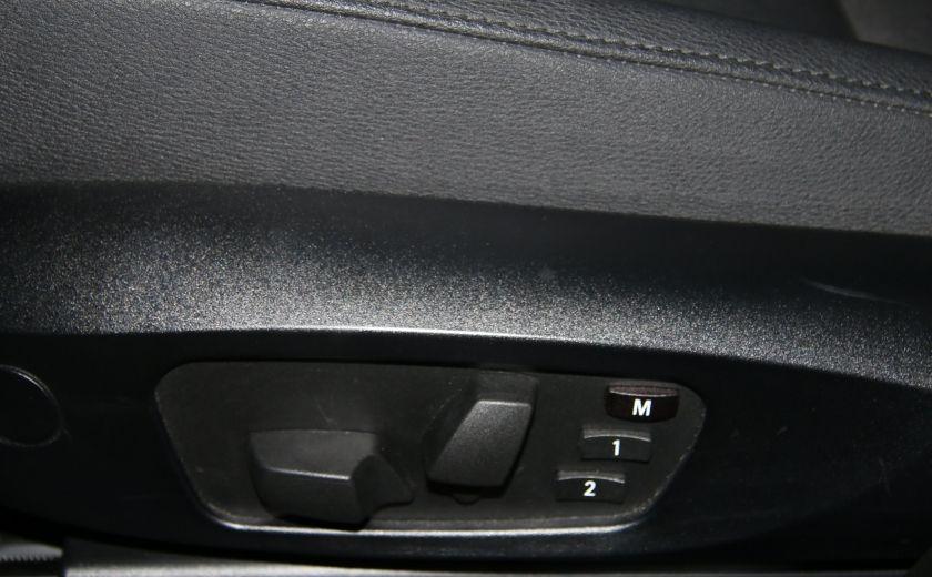 2013 BMW X3 28I AWD CUIR TOIT PANO NAV #11